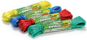 Cleanex Trade Šňůra na prádlo CLASSIC - 20m