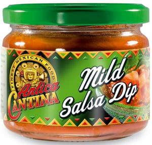 Antica Cantina Salsa jemná
