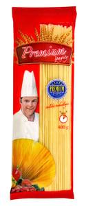 Premium špagety