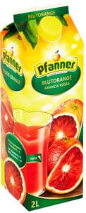 Pfanner Červený pomeranč