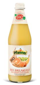 Pfanner BIO Ovocný snídaňový nápoj