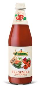 Pfanner BIO Zeleninová šťáva