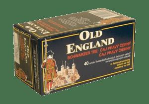 Old England Černý čaj