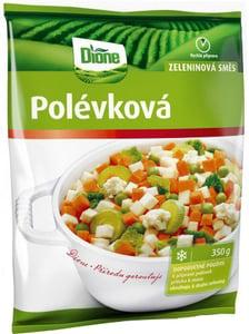 Dione Zeleninová směs Polévková