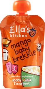 Ella's Kitchen BIO Snídaně - mango a jogurt