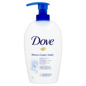 Dove krémové tekuté mýdlo
