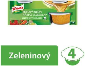 Knorr Bohatý Bujón zeleninový 2l (4x28g)