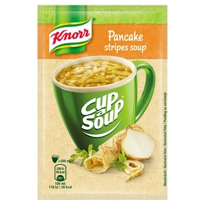 Knorr Instantní polévka Celestýnská