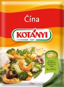 Kotányi Čína
