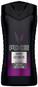 Axe Excite sprchový gel