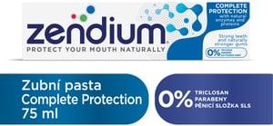 Zendium Complete Protection zubní pasta