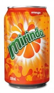 Mirinda Pomeranč