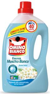 Omino Bianco Nature Fresh tekutý prací prostředek (2l)