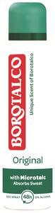 Borotalco Original deodorant 48h