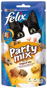 Felix Party Mix Original Mix pro kočky