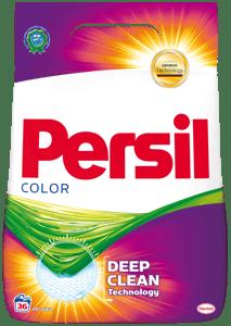 Persil 360° Color prací prášek (2,34kg)