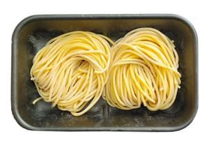 Čerstvá pasta Chitarini