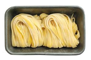 Čerstvá pasta Pappardelle