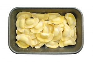 Čerstvá pasta Ravioli Parmazánové