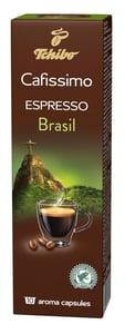 Tchibo Cafissimo Espresso Brazil 10ks