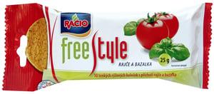 RACIO Free Style rajče a bazalka