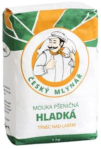 Český Mlynář Mouka pšeničná hladká