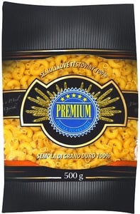 Premium semolina kolínka