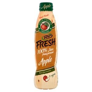 RIO FRESH 100% šťáva jablečná chlazená