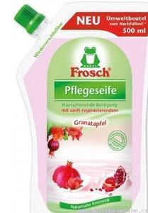 Frosch EKO tekuté mýdlo náplň Granátové jablko