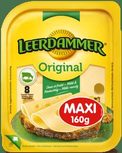 Leerdammer Original plátky