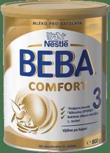 Beba Comfort 3