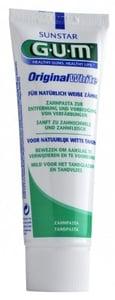 GUM Original White bělící zubní pasta