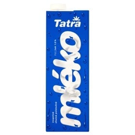 Tatra Swift trvanlivé mléko polotučné 1,5%