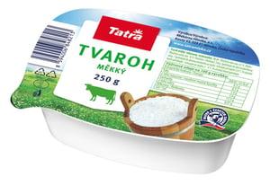 Tatra Tvaroh měkký