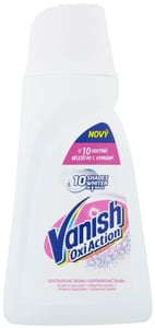 Vanish Oxi Action Odstraňovač skvrn