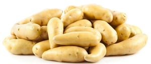 Keřkovské rohlíčky, brambory konzumní pozdní salátové varný typ A, balení