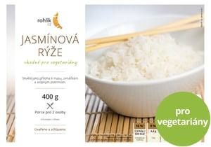 Rohlik.cz Jasmínová rýže 2 porce