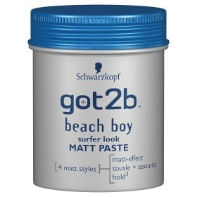 got2b Beach boy pasta na vlasy