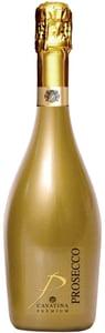 CAVATINA Premium - Prosecco DOC Spumante Extra Dry
