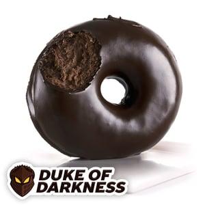 Donuter Duke of Darkness