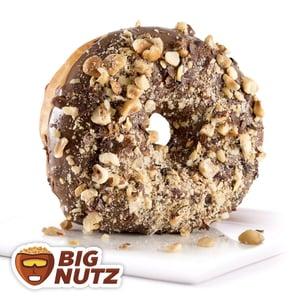 Donuter Big Nutz