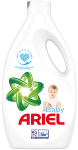 Ariel Baby Tekutý Prací Prostředek (2,2l)