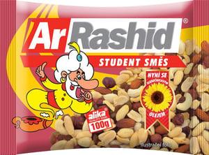 ArRashid studentská směs