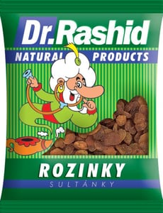 Dr. Rashid Rozinky sultánky