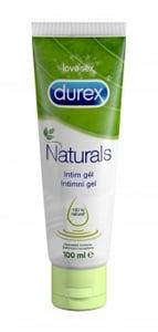 Durex Naturals Intimní gel