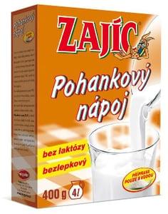 Bonavita Zajíc Pohankový nápoj