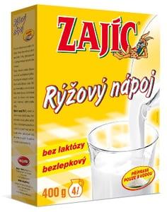 Bonavita Zajíc Rýžový nápoj