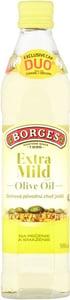 Borges Extra Mild olivový olej