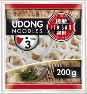 Ita-san Udong pšeničné nudle