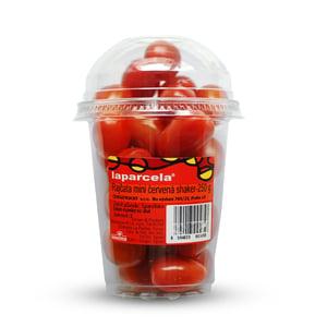 La Parcela Rajčata cherry Angelle sladká oválná, shaker